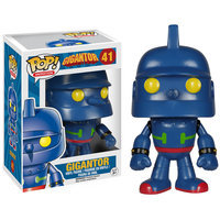Pop Vinyl Gigantor Pop! Vinyl Figure