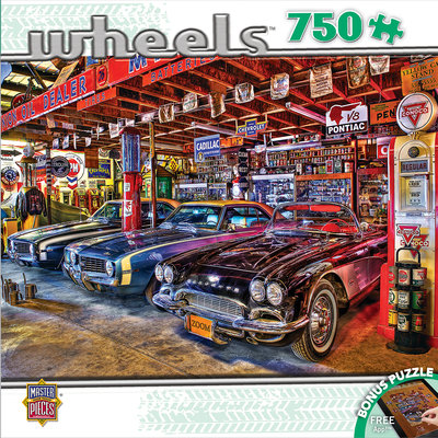 Masterpieces 31577 Star Studded Puzzle - 750 Piece