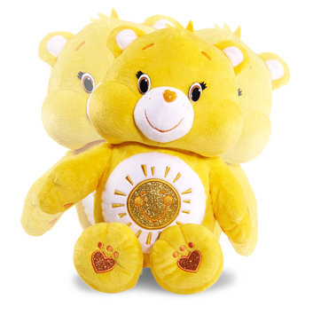 Just Play Care Bear Sing-a-long Bear - Funshine Bear
