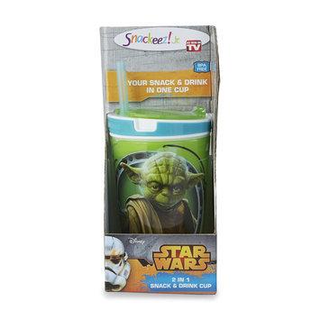 Ideavillage.com Star Wars: Episode VII The Force Awakens Snackeez Jr - R2D2 & C3PO