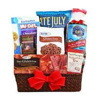 Givens Gift Basket, Gluten Free, 5 Lb