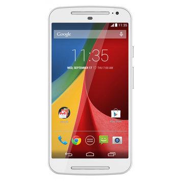 Motorola Moto G (2nd Gen) XT1068 8GB 3G Dual Sim (Unlocked) Smartphone - Black