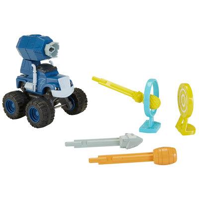 Recaro North Blaze and the Monster Machines™ Blaze Turbo Launcher