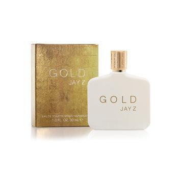 Jay-z Jay Z Gold Eau de Toilette Spray - Men's