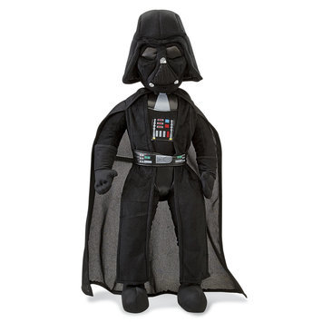 Jay Franco & Sons Star Wars: Episode VII The Force Awakens Darth Vader Pillowtime Pal