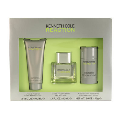 Kenneth Cole Reaction Fragrance Gift Set - Men's