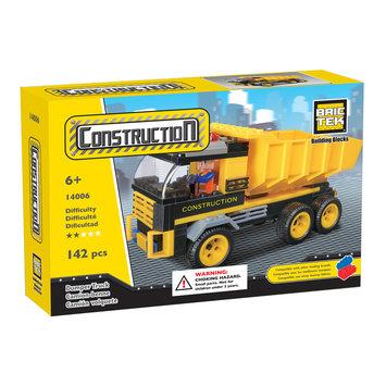 Dumper Truck - Building Set by Brictek (14006) BICY4006 BRICTEK