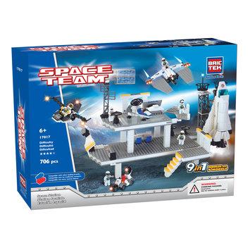 Space Station - Building Set by Brictek (17017) BICY7017 BRICTEK