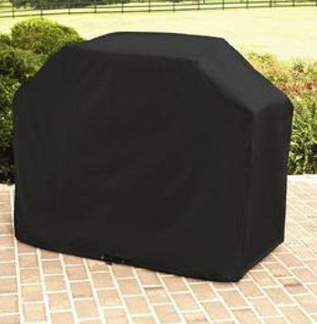 Eastview Black Grill Cover - Fits 56