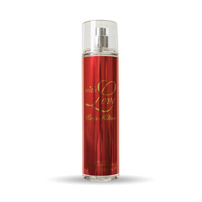 With Love Body Mist for Women