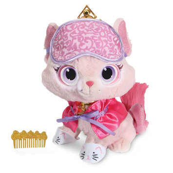 Blip Toys Disney Princess Palace Pets Bright Eyes Feature Plush - Dreamy