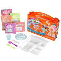 Blip Toys Yummy Nummies Make-a-Meal Fun Set - Candy Sushi Surprise Maker