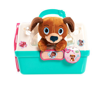 Just Play Doc McStuffins Pet Vet - Vet n' Pets Pet Carrier