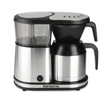 Bonavita 5-Cup Coffee Maker with Thermal Carafe