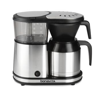 Bonavita 5-Cup Coffee Maker with Thermal Carafe
