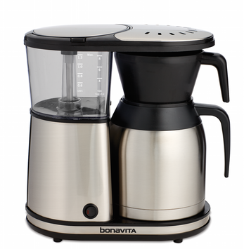 Bonavita Coffee Maker with Thermal Carafe, 8-Cup