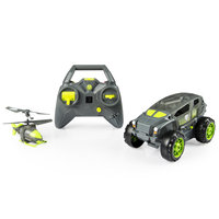 Spin Master Air Hogs - Shadow Launcher Car Copter