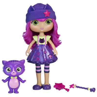 Spin Master Little Charmers Hazel Magic Doll