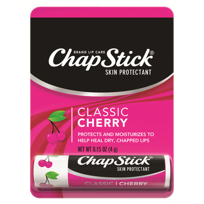Classic Lip Balm SPF 4 Cherry 0.6 Oz.