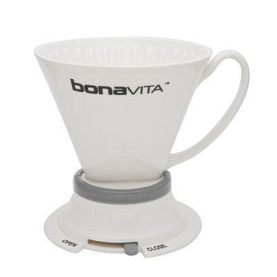 Bonavita Wide Base Porcelain Immersion Dripper