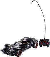 Hot Wheels Star Wars Darth Vader RC Vehicle w/ Remote