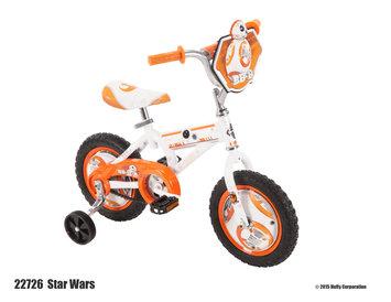 Boys' 12 Inch Huffy Star Wars: Episode VII The Force Awakens Bike