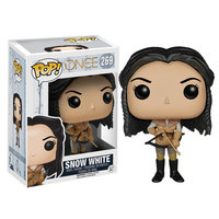 Pop Vinyl Once Upon A Time Snow White Pop! Vinyl Figure