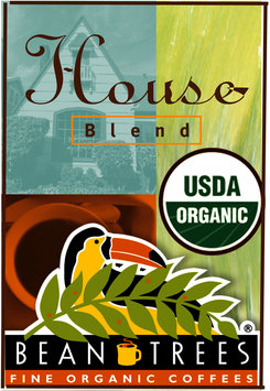 Beantrees Organic BioGems Blends Ground Coffee 12oz