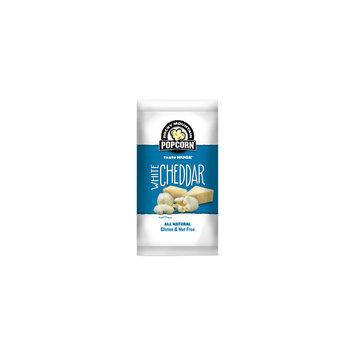 Rocky Mountain White Cheddar Popcorn, 12-3z Bags