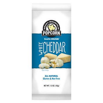 Rocky Mountain White Cheddar Popcorn, 12-1.5z Bags
