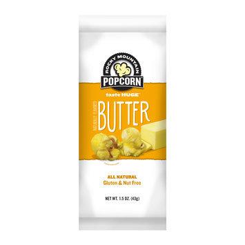 Rocky Mountain Butter Popcorn, 12-1.5z Bags