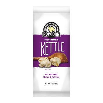 Rocky Mountain Kettle Popcorn, 12-2z Bags