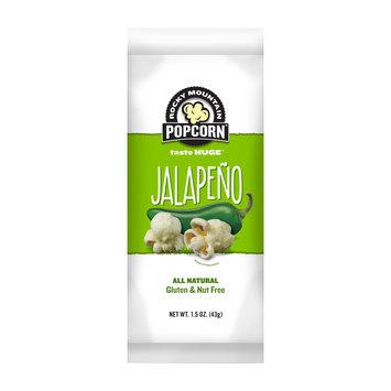 Rocky Mountain Jalapeno Popcorn, 12-1.5z Bags