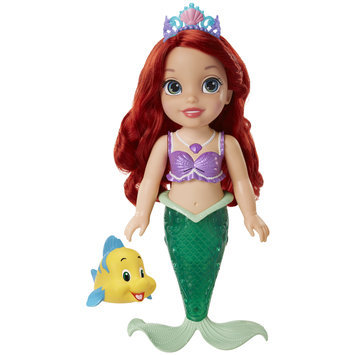 Tolly Tots Disney Colors of the Sea Ariel