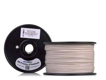 ROBO 3D Arctic White PLA - Arctic White