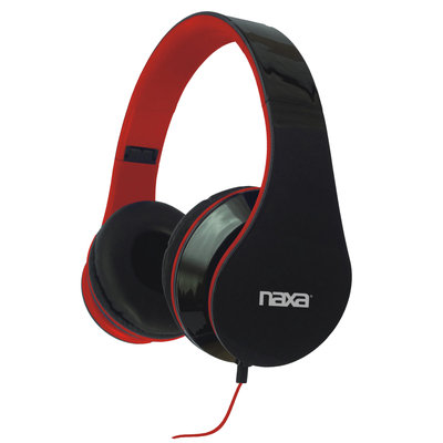 Naxa - Headphone - N/A