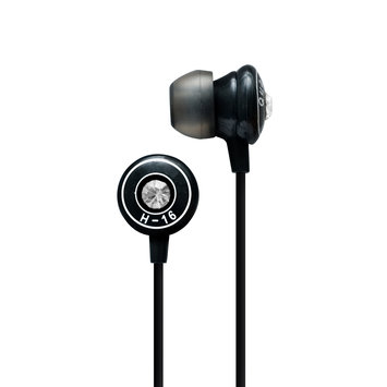 QuantumFX - Lightweight Stereo Earbuds - N/A