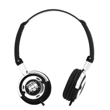 Zenex - Stereo Headphones with Volume Control - N/A