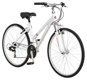 Pacific Cycle Women's 700c Schwinn Verano Bike