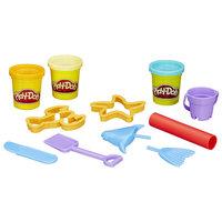 Play-Doh Beach Creations Bucket