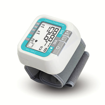 My Life My Shop Cor1 Blood Pressure Monitor - White