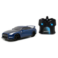 Jada Toys Fast and Furious 7.5