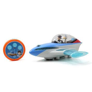 Jada Toys, Inc. Miles Photon Flyer R/C