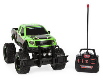 World Tech Toys Ford F-150 SVT Raptor RTR RC Monster Truck