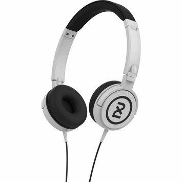 2XL Shakedown White Headphones X5SHFZ-819