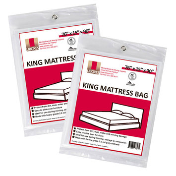 Uboxes Llc Cover Moving Supplies Pack of 2