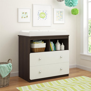 Dresser changer combo, Brown by Cosco