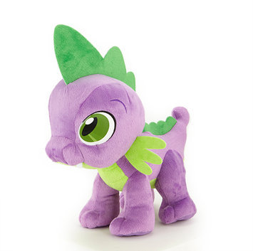 Funrise My Little Pony 20 inch Spike Plush