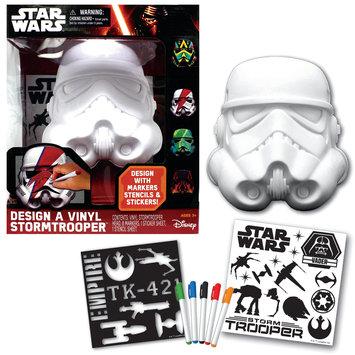 Tara Toys Star Wars Design A Vinyl Stormtrooper