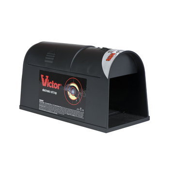Woodstream-victor Electronic Rat Trap M240